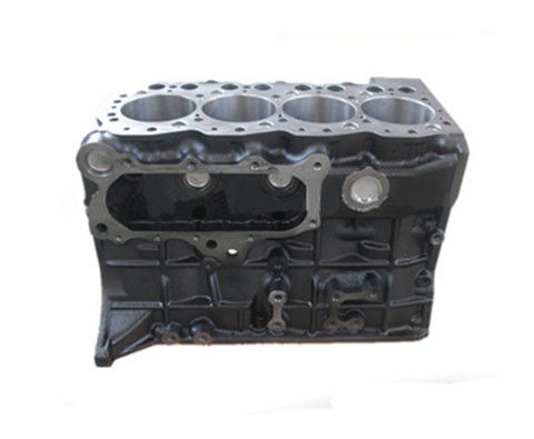 Cast Iron Diesel Engine Block / Nissan Engine Block OEM NO 11039 VH002
